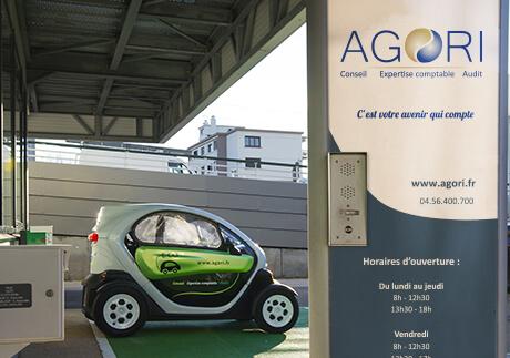 Ecologie Agori Expert Comptable Grenoble