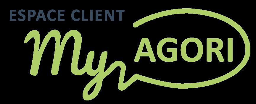 Logo MyAgori Espace Client Expert Comptable Grenoble
