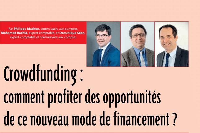 Miniature A la Une_Crowdfunding