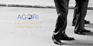 Agori - collaborateur comptable